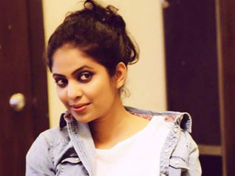 Srinda to play Fahadh's tomboy girlfriend in Role Model