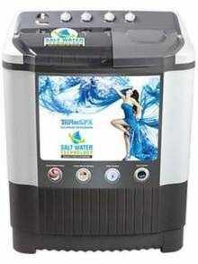 Intex WMS76ST 7.6 Kg Semi Automatic Top Load Washing Machine
