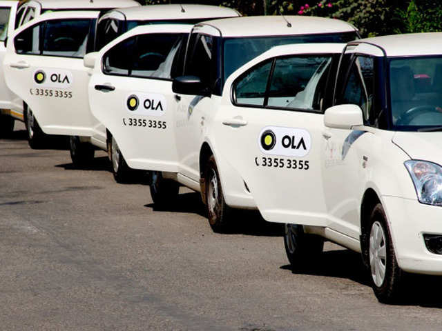 Ola may expand ride-sharing features to other modes of transport as well