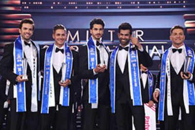 Staying positive under pressure helped me win: Jitesh Thakur