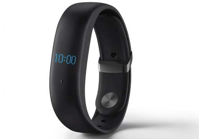 Meizu Band fitness tracker launched in China