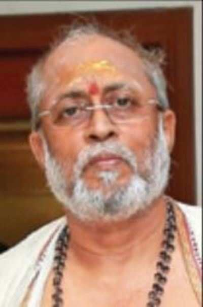 AMMA: Amma knew about astrology: Parappanangadi Unnikrishna