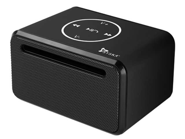 Syska KTS 38 and KTS 42 bluetooth speakers launched, price starts at Rs 2,099