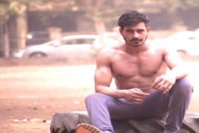 Peter England Mr. India 2016 Webisode 1