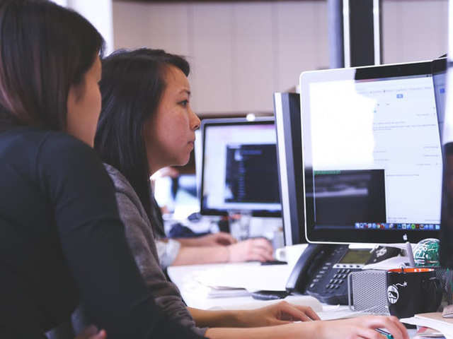 'Women are innovators, will shape future of technology'