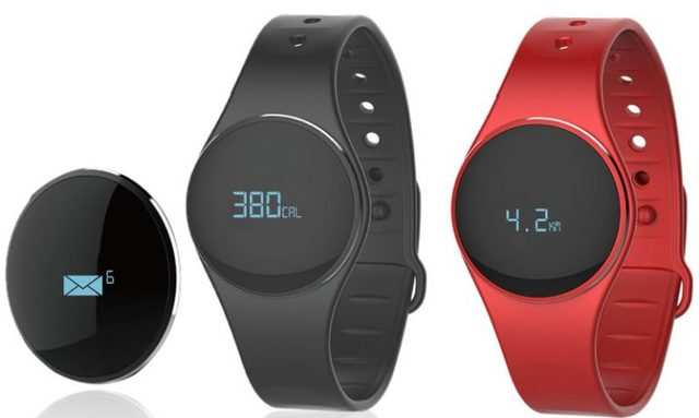 6bebef7b289 Portronics launches Yogg X fitness tracker at Rs 2,499 - Gadgets ...