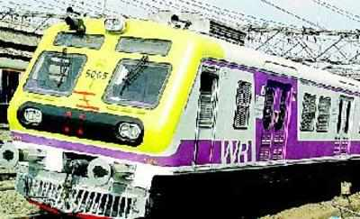 Churchgate to Central suburbs direct trains not feasible: WR