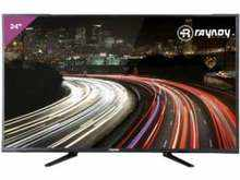 Raynoy RVE24LE2400 24 inch LED Full HD TV