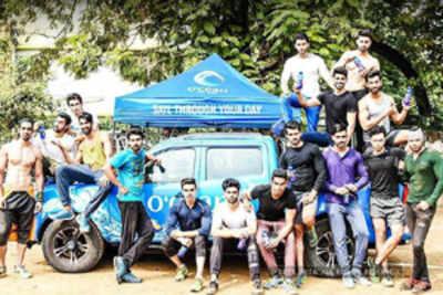 Peter England Mr. India 2016 Webisode 3