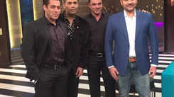Karan Johar makes special effort for Salman's episode on Koffee With Karan