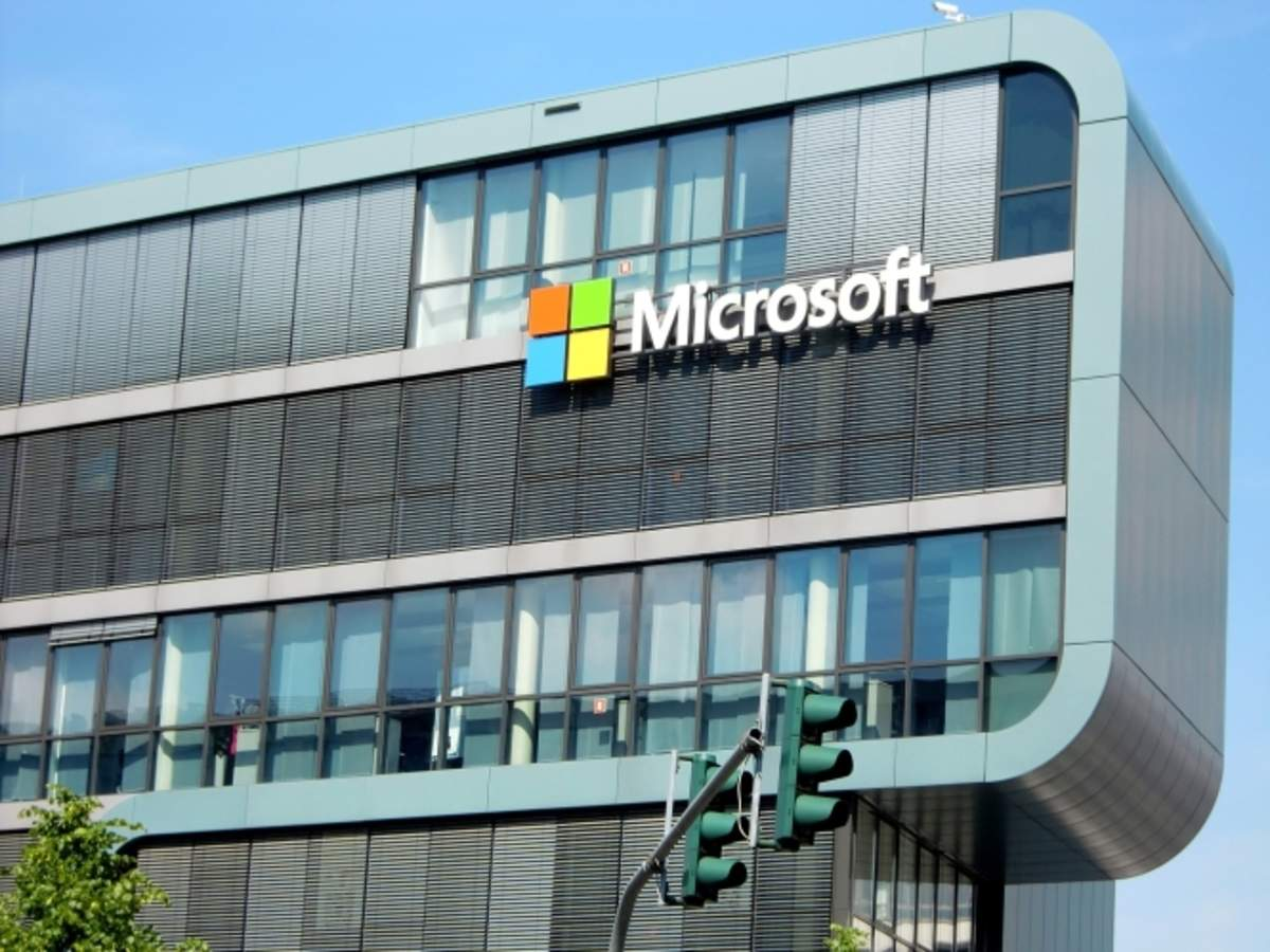 New Microsoft campus at Greater Noida. 4000 jobs to be created