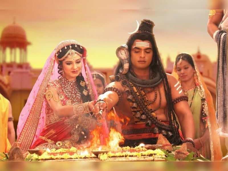 Hara Hara Mahadev to be aired for half an hour