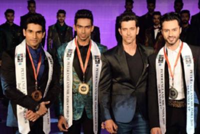 Peter England Mr. India 2016 Webisode 4