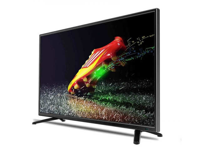 Noble Skiodo 32-inch Smart TV launched at Rs 19,999