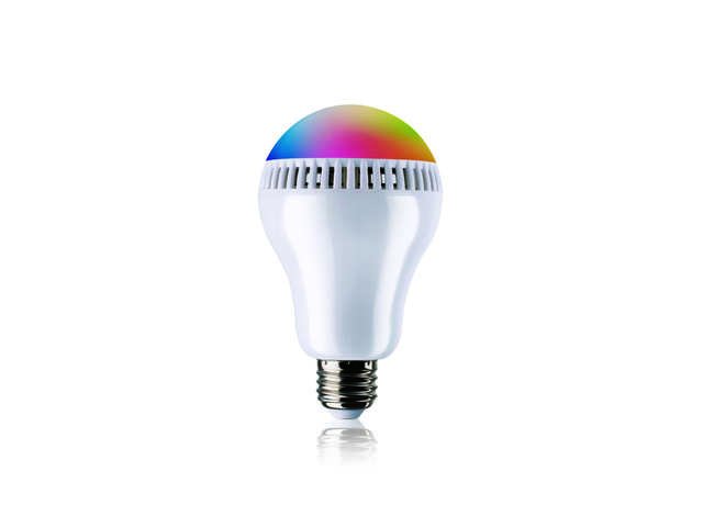 Syska launches Sonic LED Bulb with built-in speaker at Rs 2,999