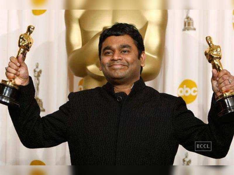 Rahman in the Oscar race again?