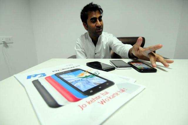 Freedom 251-maker Ringing Bells says it is not shutting down