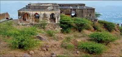 Makeover for colonial era railway rest house in Ajmer