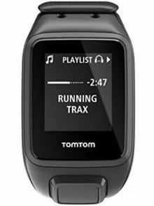 Tomtom Cardio Plus Music