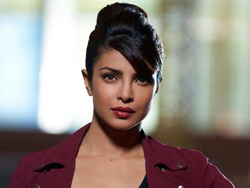 Priyanka Chopra: Will do two Bollywood films next year
