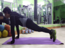 8 plank variations for a flatter tummy