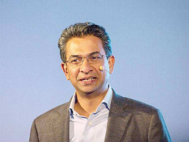 Google's South-East Asia & India VP Rajan Anandan joins Capillary Technology board