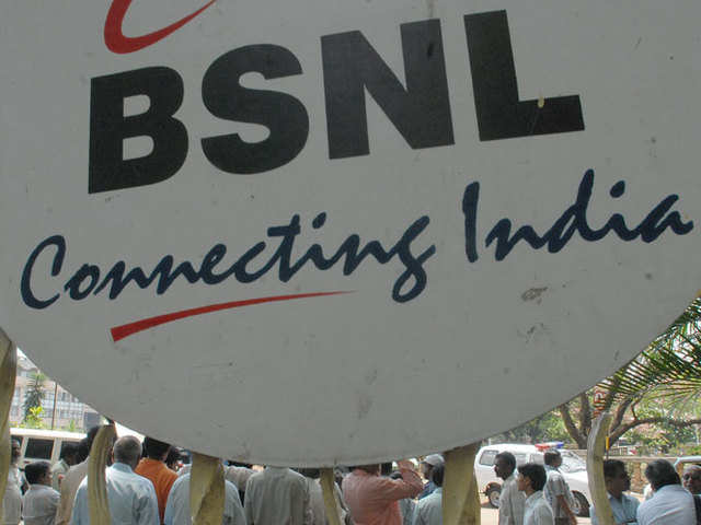 BSNL, Datamail join hands to provide free email services in 8 Indian languages