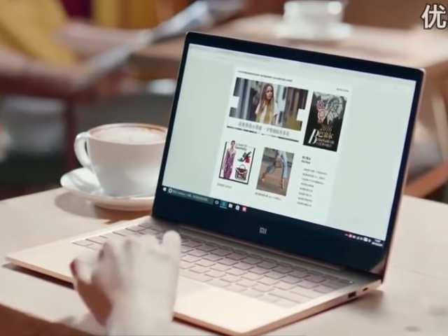 Alleged specifications of Xiaomi's upcoming laptop surface online