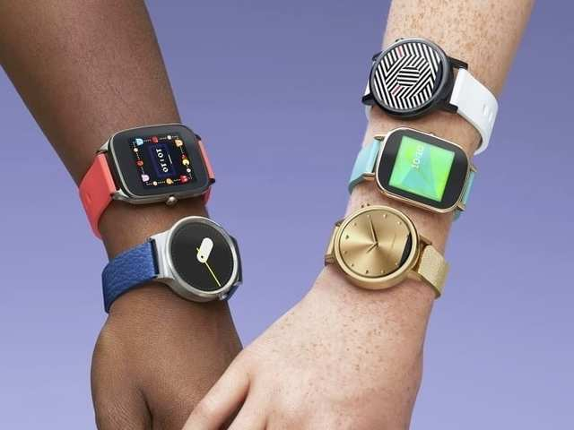 Google to launch two Android smartwatches in 2017 ...