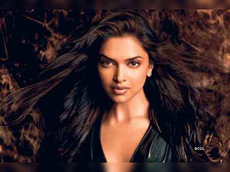 Deepika is a speedster!   Hindi Movie News - Times of India