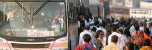 Free bus ride scheme hits snag as PCMC won't budge