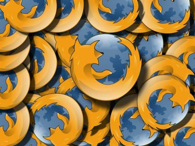Mozilla Firefox browser won't support Windows Vista, XP from