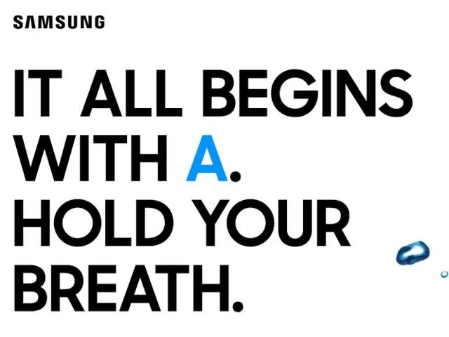 Samsung outs Galaxy A series 2017 launch teaser