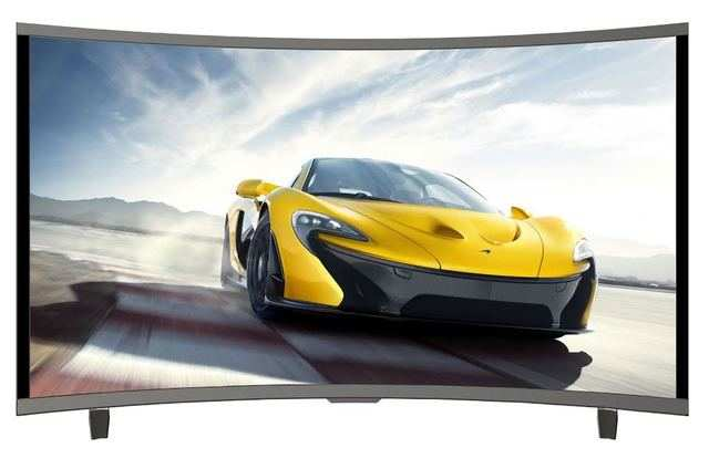 Noble Skiodo launches 32-inch curved LED TV at Rs 15,999