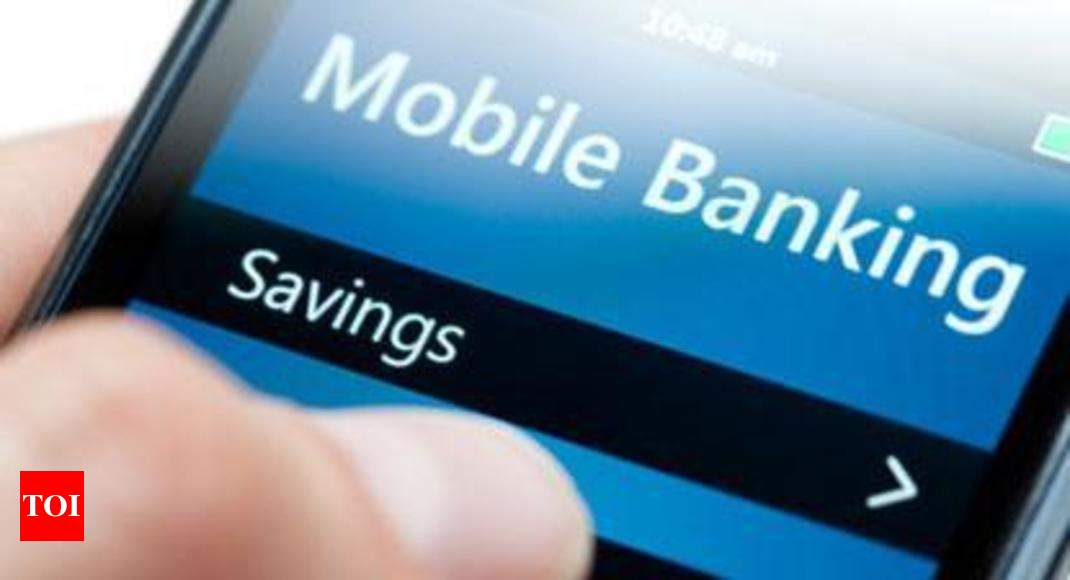 Fund transfer via feature phones set to get easier - Times of India