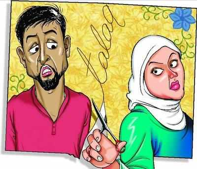 Barelvi clerical family used triple talaq to escape the law, says