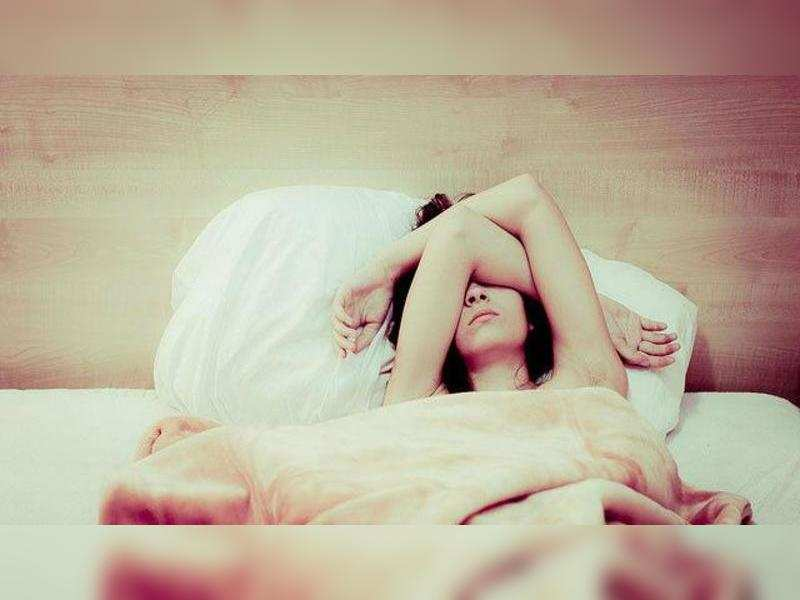 What happens to your body when you sleep