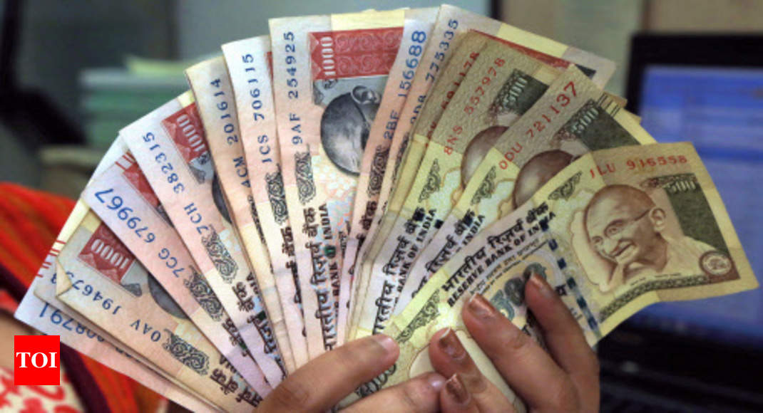 demonetisation up to rs 50 000 fine for holding old notes after december 30 india news times of india