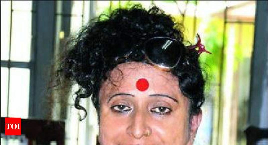 Manabi Bandyopadhyay Transgender college principal quits says