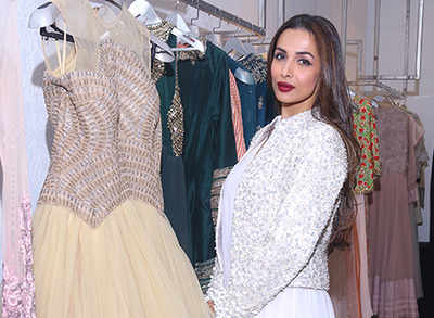 When it comes to cooking, my son is my biggest critic: Malaika Arora Khan