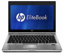 HP Elitebook 2560p Laptop