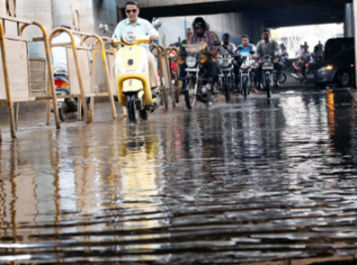 demand for drain: Senthil Nagar residents in Coimbatore