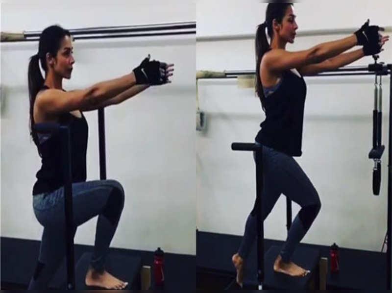 Malaika Arora Khan and the fitness secret she swears by