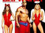 The Rock Announces New Baywatch Social Media Campaign