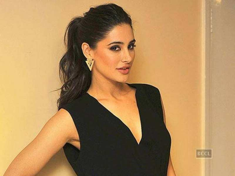 Nargis Fakhri's beach selfie at Belize will give you vacation goals