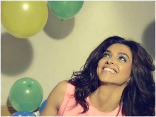Deepika Padukone celebrates her 31st birthday in Mexico