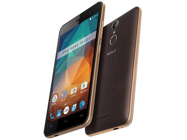 f921c89a8 Xolo Era 2X smartphone with 4G VoLTE