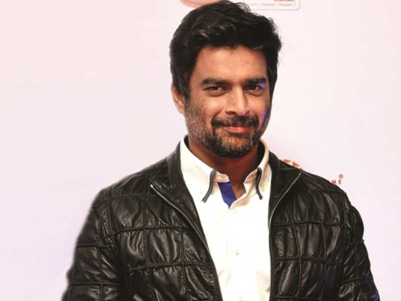 Madhavan to star in a web series