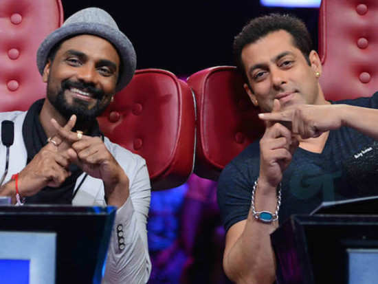 Remo D'souza: I want to make a dance-based film with Salman Khan