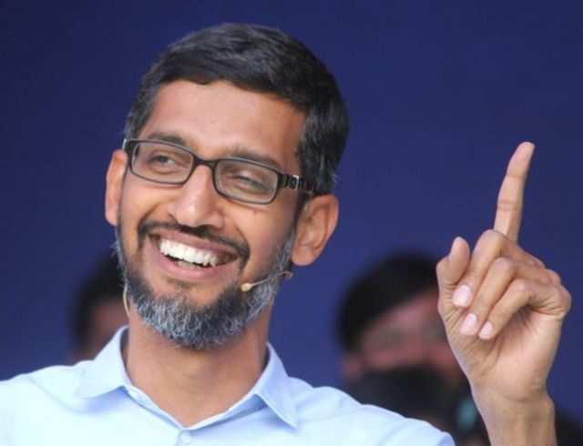 Sundar Pichai on why the next Google hasn't come from India yet, and more